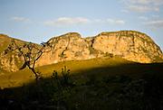 Santana do Riacho_MG, Brasil...Regiao do Alto Palacio no Parque Nacional da Serra do Cipo, Minas Gerais...Region of Alto Palacio in Serra do Cipo National Park, Minas Gerais...Foto: JOAO MARCOS ROSA / NITRO