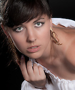 Valentina, russian Model