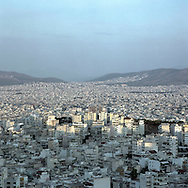 Part of Athens, Greece