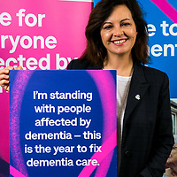Caroline Flint MP;<br />