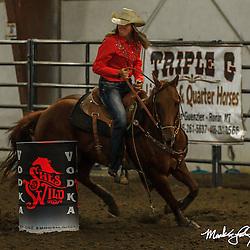2016 NBHA Montana Championships