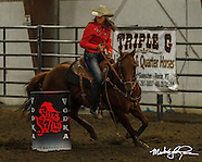 2016 Barrel Racing Championships