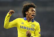 FC Schalke 04 v Chelsea 251114