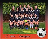 QASC 2014 Teams