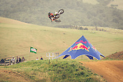 Farm Jam 2016, Southland, New Zealand, sponsored by Red Bull