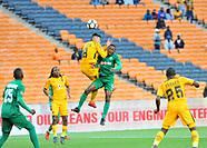 Kaiser Chiefs vs Amazulu FC - 17 March 2018