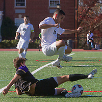 20161114 Kenyon College Vs Lynchburg Soccer