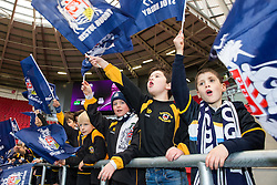- Rogan Thomson/JMP - 11/12/2016 - RUGBY UNION - Ashton Gate Stadium - Bristol, England - Bristol Rugby v Pau - European Rugby Challenge Cup.