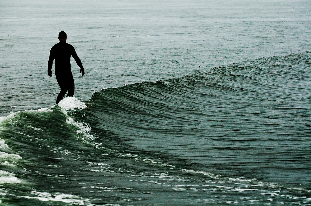 Capitola, CA | Our Only Summer Swell