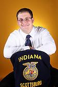 Cody Pruett 2010 Senior