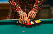Robbie Mills 8Ball Tournament 9Mar19