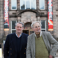 Summerhall Historic Fiction Festival 2015
