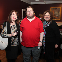 Jessica Z. Brown, Mitch Schneider, Margaret Gillerman