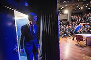 M.Rutte debat  UTwente