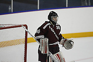 MIH: Saint Mary's University (Minn.)   vs. Augsburg College (11-01-13)