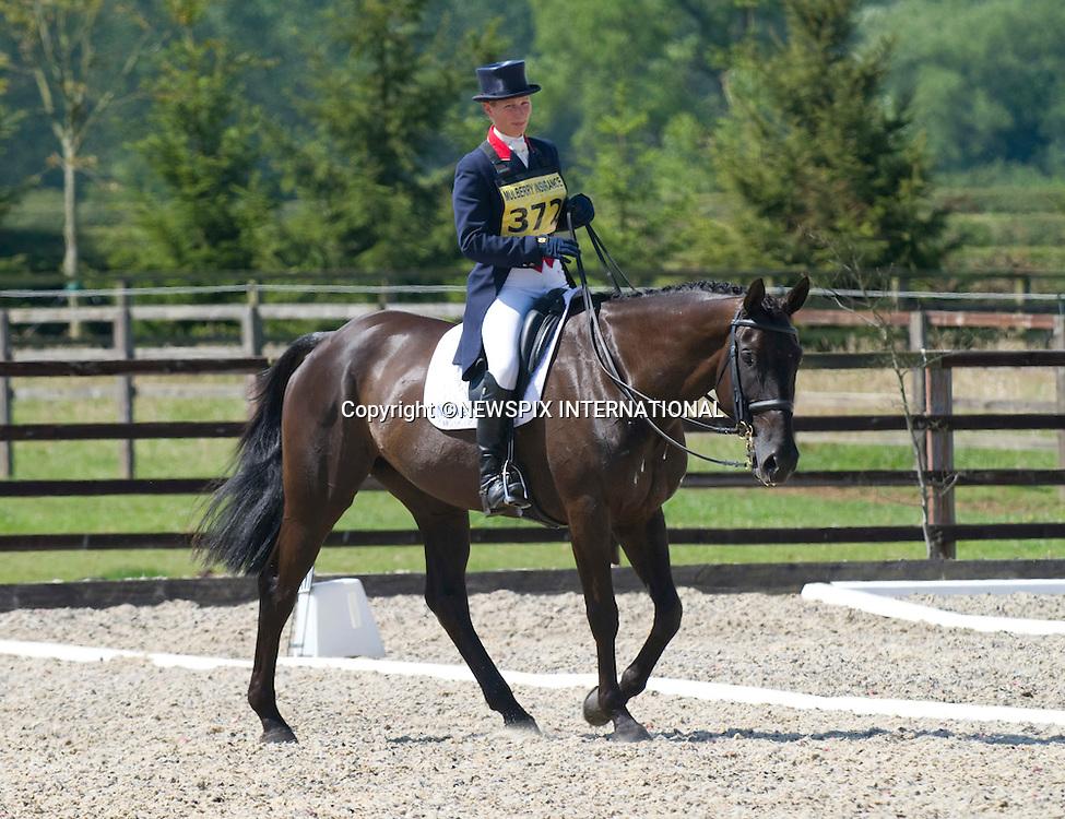 "ZARA PHILLIPS .takes part in her last horse trials before her wedding, Aston-le-Walls, Northants..Zara marries Mike Tindall next Saturday in Edinburgh, Scotland_22/07/201.Mandatory Credit Photo: ©Dias/NEWSPIX INTERNATIONAL..**ALL FEES PAYABLE TO: ""NEWSPIX INTERNATIONAL""**..IMMEDIATE CONFIRMATION OF USAGE REQUIRED:.Newspix International, 31 Chinnery Hill, Bishop's Stortford, ENGLAND CM23 3PS.Tel:+441279 324672  ; Fax: +441279656877.Mobile:  07775681153.e-mail: info@newspixinternational.co.uk"