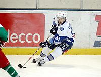 Ishockey , 24. februar 2008 , Furuset - Frisk Asker 5-3<br /> Teemu Kusisto , Furuset
