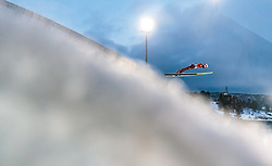 09.03.2018, Holmenkollen, Oslo, NOR, FIS Weltcup Ski Sprung, Raw Air, Oslo, im Bild Kamil Stoch (POL) // Kamil Stoch of Poland during the 1st Stage of the Raw Air Series of FIS Ski Jumping World Cup at the Holmenkollen in Oslo, Norway on 2018/03/10. EXPA Pictures © 2018, PhotoCredit: EXPA/ JFK