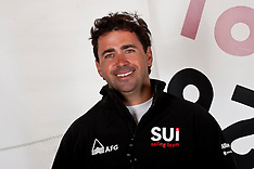 2011 Swiss Sailing Shooting Team Portarits