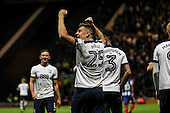 Preston North End v Wigan Athletic 230916