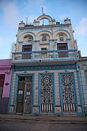 Vieja architecture