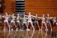 FIU Cheerleaders (Dec 06 2014)