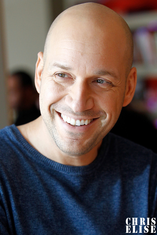 February, 28, 2012: Martin MatteFebruary, 27, 2012: Martin Matte