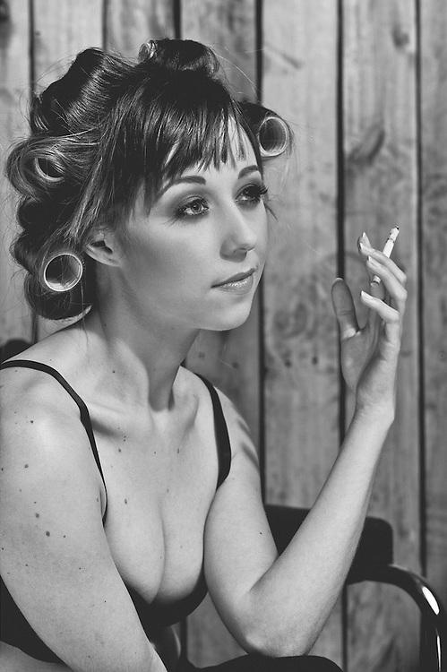 Studio fashion concept shoot with Marelie, shot at my studio in Silverton-Ridge.<br /> <br /> Model: Marelie Roodt<br /> Hair &amp; Makeup: Brenda<br /> Art Direction: Albie Bredenhann<br /> Retouching: Albie Bredenhann