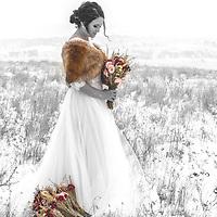 Portrait/Wedding - Portfolio