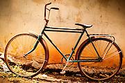 Beautiful bikes of Merida