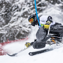 20190123: SLO, Alpine Ski - 2019 World Para Alpine Skiing Championships, Slalom