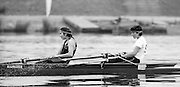 Staines, GREAT BRITAIN,   <br /> <br /> British Rowing Women's Heavy Weight Assessment. Thorpe Park. Sunday 21.02.1988,<br /> <br /> [Mandatory Credit, Peter Spurrier / Intersport-images] 19880221 GBR Women's H/Weight Assesment Thorpe Park, Surrey.UK