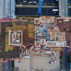 Under Construction in Kansas City Area 2017
