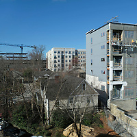 March 2018 Uptown, University and Steele Creek
