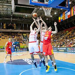 20130909: SLO, Basketball - Eurobasket 2013, Day 6 in Celje
