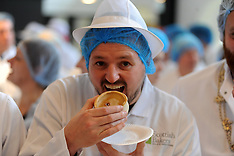 Scotch Pie Championships, Dunfermline, 20 November 2019