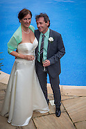 wedding Josiane and Miguel.