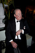 LORD CADOGAN, Bada Antiques Fine art Fair charity Gala. In aid of Leukaemia and Lymphoma Research. 18 March 2010.