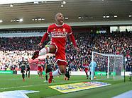 Middlesbrough v Sunderland - 05 November 2017