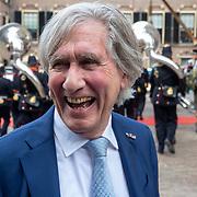 NLD/Den Haag/20190917 - Prinsjesdag 2019, Ger Chefontaine