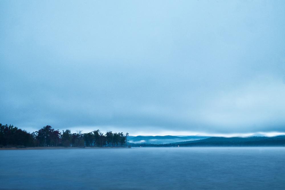 Great Sacandaga Lake | Road Trip | Summer 2014