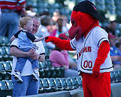 Indy Indians Promo and Marketing