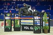 Jumping Amsterdam '14