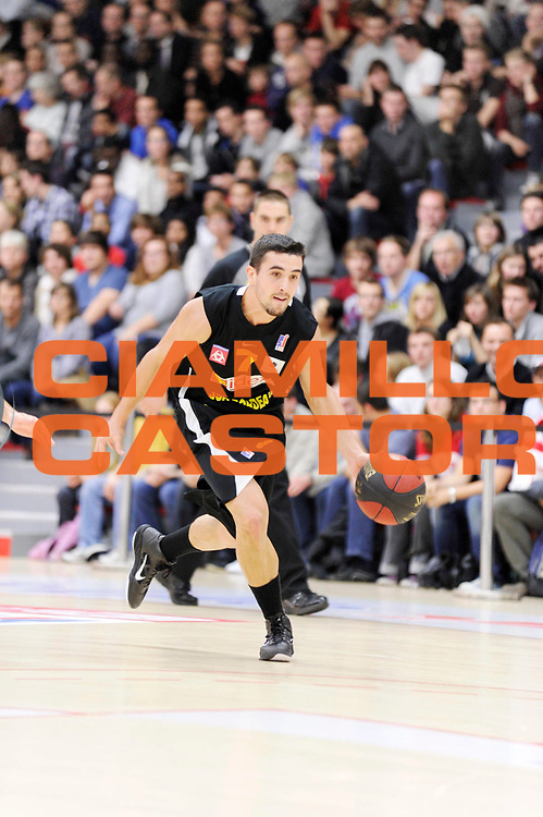 DESCRIZIONE : Championnat de France Pro B a Lille<br /> GIOCATORE :  Darrigand Gauthier<br /> SQUADRA : Bordeaux<br /> EVENTO : Pro B 3 journee<br /> GARA :  Lille Bordeaux<br /> DATA : 21/10/2011<br /> CATEGORIA : Basketball France Homme Pro B<br /> SPORT : Basketball<br /> AUTORE : JF Molliere<br /> Galleria : France Basket 2011-2012 Action<br /> Fotonotizia : Championnat de France Basket Pro B Lille Bordeaux Journee 3<br /> Predefinita :