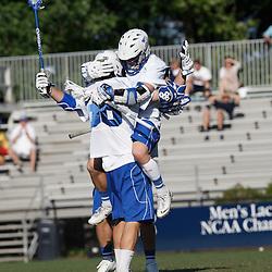 2014-05-11 Air Force at Duke lacrosse