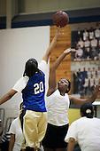 2012 Relay for Life Women's Alumni Basketball
