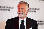 Dos Equis Man - Jonathan Goldsmith at Kentucky Derby - Louisville, KY