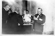Sheraton Mount Royal Hotel - 1950s