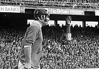 974-13<br /> 1974 All-Ireland Hurling Final at Croke Park.<br /> (Part of the Independent Newspapers Ireland/NLI collection.)