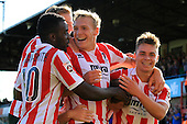 Cheltenham Town v Dover Athletic 120915